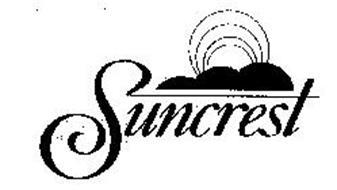SUNCREST