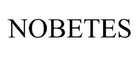 NOBETES