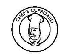 CHEF'S CUPBOARD
