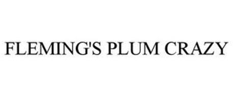 FLEMING'S PLUM CRAZY