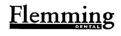 FLEMMING DENTAL