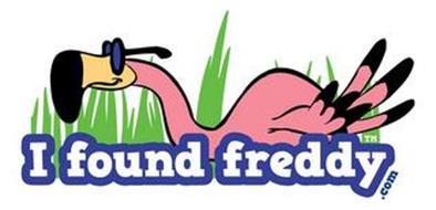 I FOUND FREDDY.COM