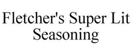 FLETCHER'S SUPER LIT SEASONING