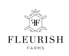 FF FLEURISH FARMS