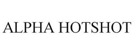 ALPHA HOTSHOT