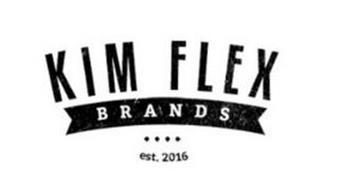 KIM FLEX BRANDS EST. 2016