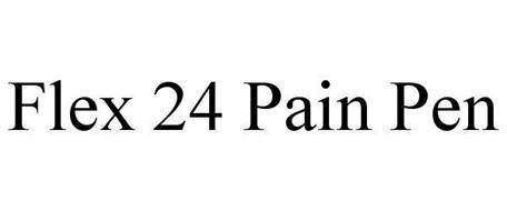 FLEX24 PAIN PEN
