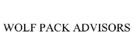 WOLF PACK ADVISORS