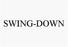 SWING-DOWN