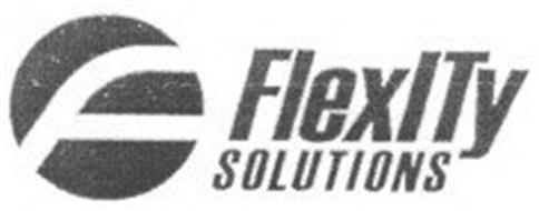 F FLEXITY SOLUTIONS