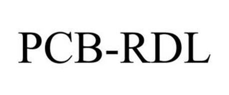 PCB-RDL
