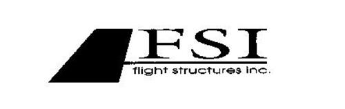 FSI FLIGHT STRUCTURES INC.