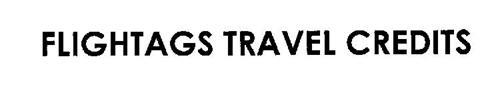 FLIGHTAGS TRAVEL CREDITS