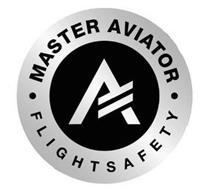 MASTER AVIATOR FLIGHTSAFETY A