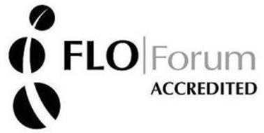 FLO FORUM ACCREDITED