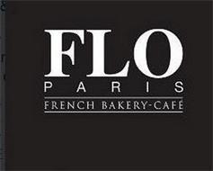 FLO PARIS FRENCH BAKERY-CAFE