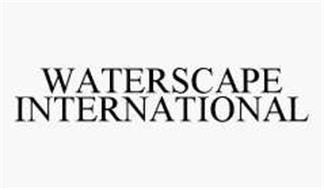 WATERSCAPE INTERNATIONAL