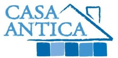 Casa antica trademark of floor and decor outlets of for Floor and decor logo