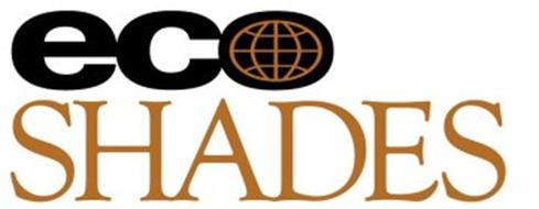 Eco shades trademark of floor and decor outlets of america for Floor and decor logo