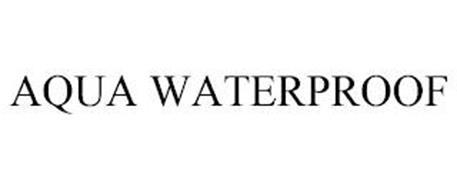 AQUA WATERPROOF