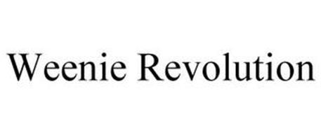 WEENIE REVOLUTION