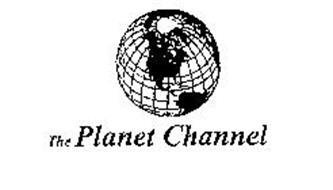 THE PLANET CHANNEL