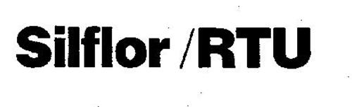 SILFLOR/RTU