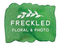 FRECKLED FLORAL & PHOTO
