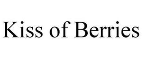 KISS OF BERRIES