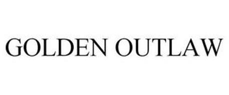 GOLDEN OUTLAW