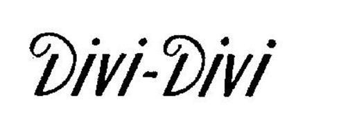 DIVI-DIVI
