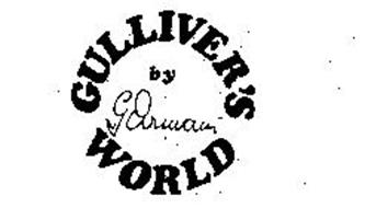 GULLIVER'S WORLD BY G. ARMANI