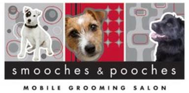 SMOOCHES & POOCHES MOBILE GROOMING SALON