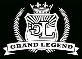 GL GRAND LEGEND