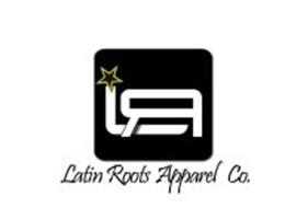 LR LATIN ROOTS APPAREL CO.