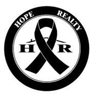HOPE REALTY HR