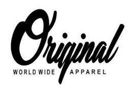 ORIGINAL WORLDWIDE APPAREL