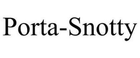 PORTA-SNOTTY