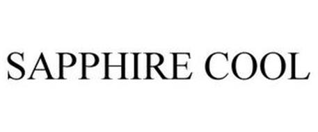 SAPPHIRE COOL