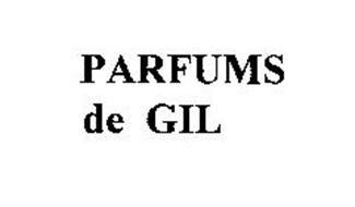 PARFUMS DE GIL - Trademark & Brand Information of FLORIDA AROMATIC ...