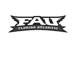 FAU FLORIDA ATLANTIC