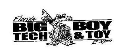 FLORIDA BIG BOY TECH & TOY EXPO