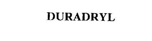 DURADRYL