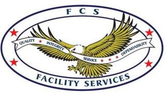 FCS FACILITY SERVICES QUALITY INTEGRITY SERVICE DEPENDABILITY