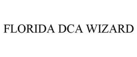 FLORIDA DCA WIZARD