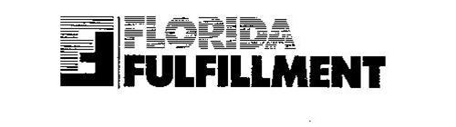 FF FLORIDA FULFILLMENT