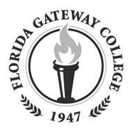 FLORIDA GATEWAY COLLEGE 1947