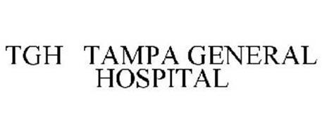 TGH TAMPA GENERAL HOSPITAL