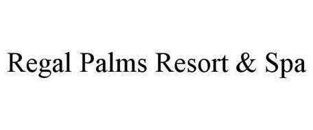 REGAL PALMS RESORT & SPA