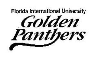 FLORIDA INTERNATIONAL UNIVERSITY GOLDEN PANTHERS